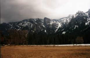 yosemite national park 9