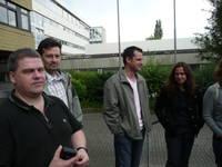 Titelbild des Albums: 20 Jahre Abi - Wiedersehen am 14.06.2008